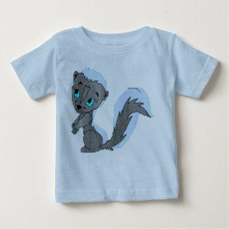 Cute_skunk Baby T-Shirt