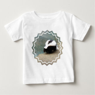 Cute Skunk Baby T-Shirt