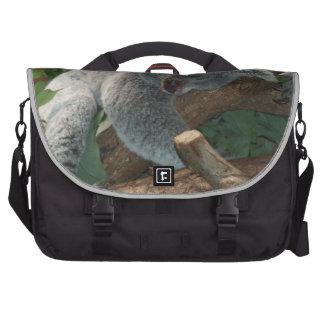 Cute Sleeping Koala Bear Laptop Bag