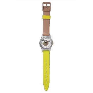 Cute Sloth Cartoon Wrist Watch