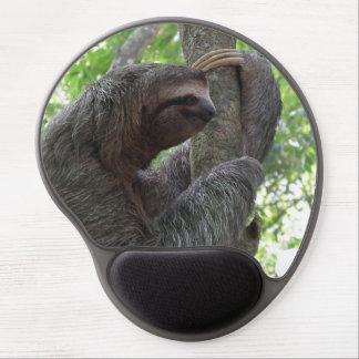 Cute Sloth Gel Mouse Pad