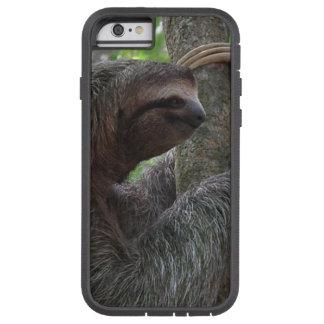 Cute Sloth Tough Xtreme iPhone 6 Case