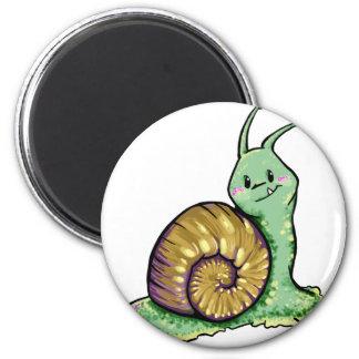 Cute Snail Magnet