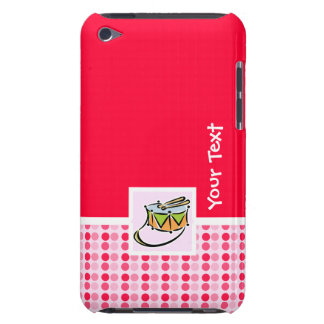Cute Snare Drum Barely There iPod Cases