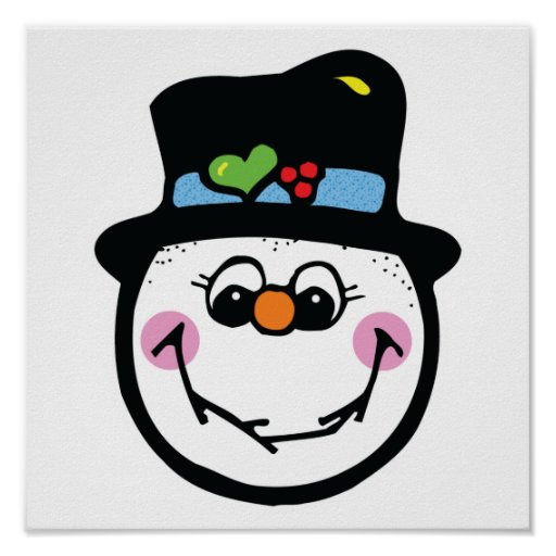 Snowman Face Related Keywords & Suggestions - Snowman Face Long Tail ...