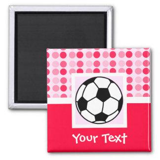 Cute Soccer Ball Refrigerator Magnets