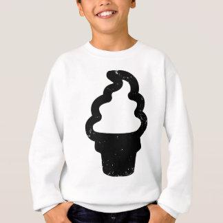 Cute Soft Cream Sweatshirt