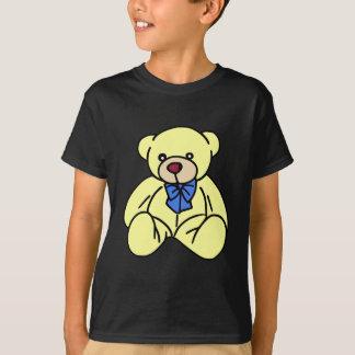 Cute Soft Cuddly Yellow Teddy Bear T-Shirt