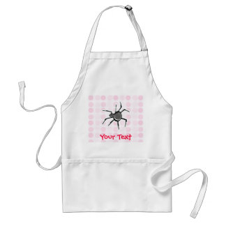 Cute Spider Aprons