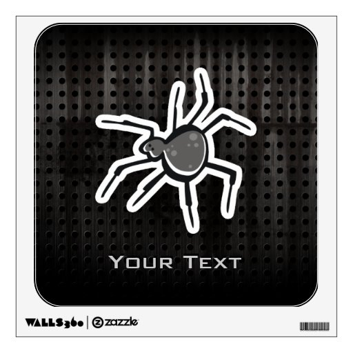 Cute Spider; Cool Room Graphic