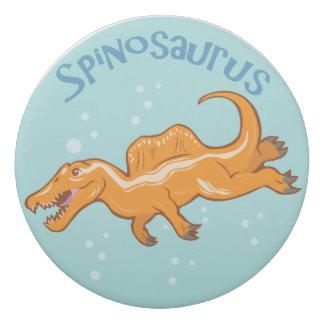 Cute Spinosaurus Eraser