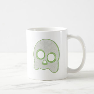 Cute Spook Ghost Design Coffee Mugs