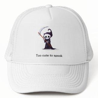 Cute Spook