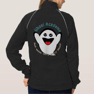 Cute Spooky Ghost Academy Jacket
