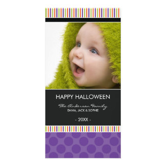 CUTE & SPOOKY | HALLOWEEN PHOTO CARDS