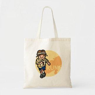 cute sport bag. budget tote bag