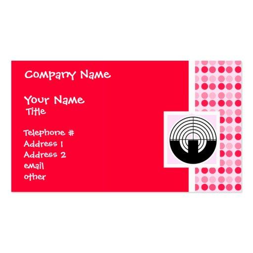 Target business card templates bizcardstudio for Target business cards