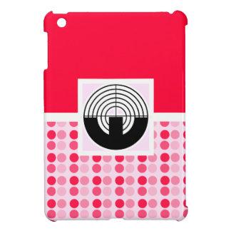 Cute Sport Shooting iPad Mini Covers