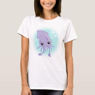 Cute Squid T-Shirt