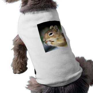 Cute Squirrel Close-Up T-Shirt