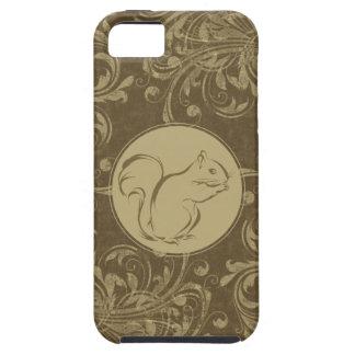 Cute Squirrel iPhone 5 Cases