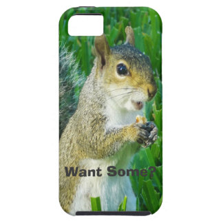 Cute Squirrel iPhone 5S Cases and Covers iphone 5