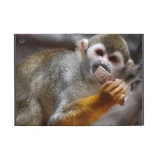 Cute Squirrel Monkey Case For iPad Mini