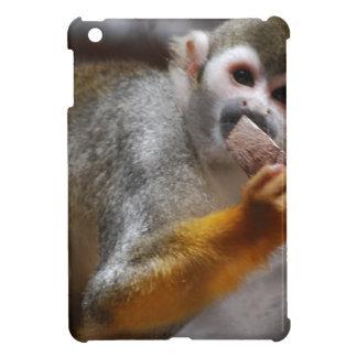 Cute Squirrel Monkey Cover For The iPad Mini