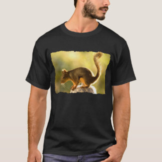 Cute Squirrel on a Cookie Jar T-Shirt