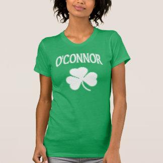 Cute St Patricks Day O'Connor Irish T-Shirt