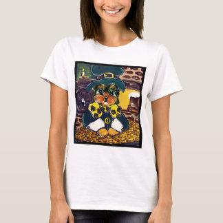 Cute St. Patty Yorkie Poo T-Shirt
