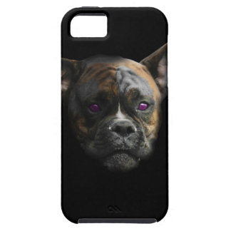 Cute Staffy Dog Puppy iPhone SE/5/5s Case