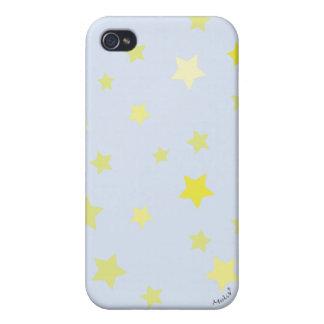 cute star i phone 4 case