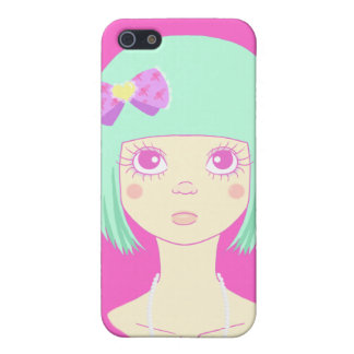 Cute Stare Cases For iPhone 5