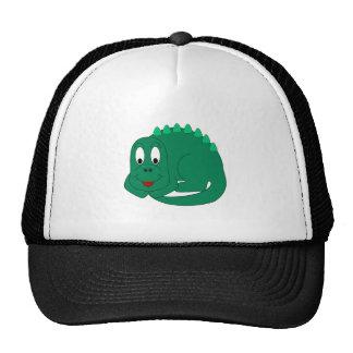 Cute Stegosaurus Hats