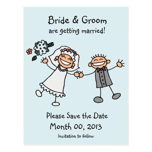 Funny Save The Date Cards, Funny Save The Date Card ...