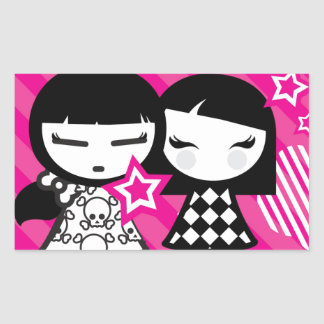 Cute Stickers By Miso Pretty Illustrations