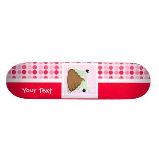 Cute Stinky Poo Skate Board Decks