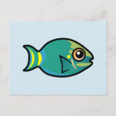 Cute Stoplight Parrotfish