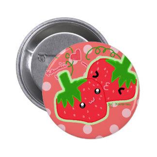 Cute strawberries! pins
