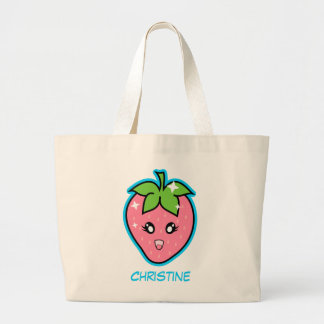 Cute Strawberry Bags