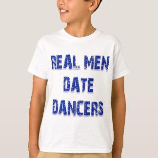 Cute Stripper, Exotic Dancer Merchandise T-Shirt
