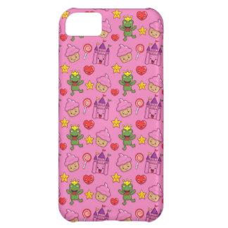 Cute Stuff Case For iPhone 5C