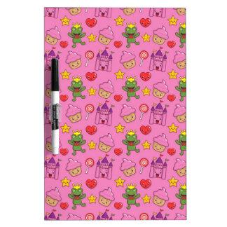 Cute Stuff Dry-Erase Board