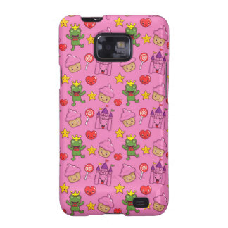 Cute Stuff Galaxy S2 Cover