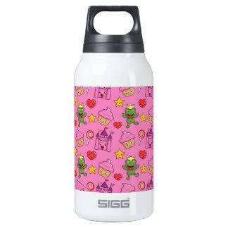 Cute Stuff Insulated Water Bottle