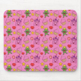 Cute Stuff Mouse Pad