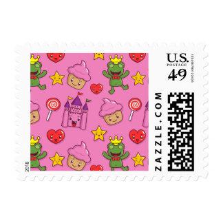 Cute Stuff Stamps