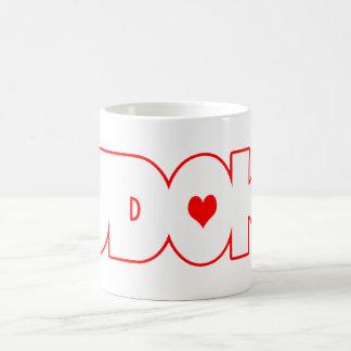 Cute Sudoku Coffee Mug