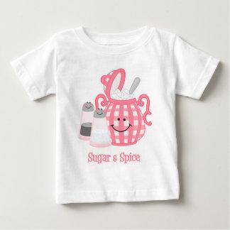Cute Sugar & Spice Infant T-Shirt